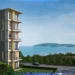 Rocco Ao-Nang Condominium Located in the heart of Ao Nang One with the most beautiful Panoramic view